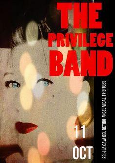 privilege band