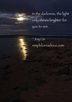 #light #love #hope