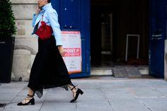 Le 21ème / Before Schiaparelli | Paris  // #Fashion, #FashionBlog, #FashionBlogger, #Ootd, #OutfitOfTheDay, #StreetStyle, #Style