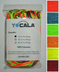Yoyo String, 2015 Amazon Top Rated Yo-yos #Toy