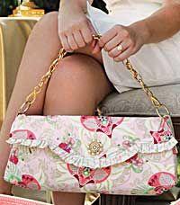 Monaco Bag Pattern *