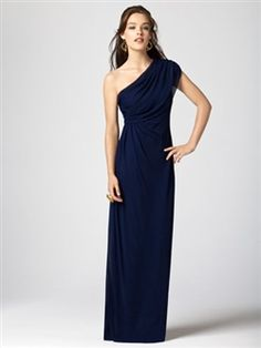 another classy dress :)