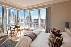 400 Fifth Avenue, Apartment 56A  Asking price: $10.75 million