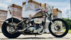 Hd Sportster, Custom Harleys, Bobber, Harley Davidson, Horse, Iron, Indian, Horses, Steel