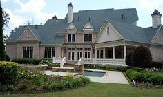 famouse TV Houses | real housewives of new jersey location wayne n j price