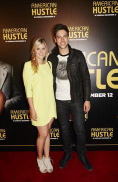 #AmericanHustle (2013) Sydney Premiere #film