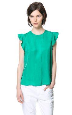 blusas de moda 2015 - Buscar con Google
