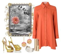 """""""Untitled #2239"""" by empathetic ❤ liked on Polyvore featuring Glamorous, Marni, Dolce&Gabbana and Miss Selfridge"""