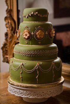 Cake Wrecks - Home - Sunday Sweets: Grandma's Kitchen Counter Gorgeous Cakes, Pretty Cakes, Amazing Cakes, Cupcakes, Cake Cookies, Cupcake Cakes, Cake Wrecks, Take The Cake, Love Cake