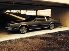 Those lines.  Fantastic! My 1982 Chrysler Imperial