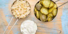 Probiotika jsou živé bakterie zdraví prospěšné Best Probiotic, Probiotic Foods, Fermented Foods, Tempeh, Kombucha, Yeast Infection Diet, Kimchi, Prebiotics And Probiotics, Gastro