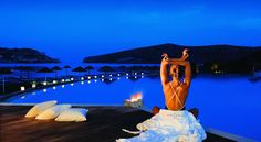 Reviewed: The Blue Palace Spa Hotel, Crete - Eluxe Magazine