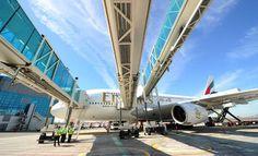 Dubai economy bets on superjumbo travel boom - Kuwait Times
