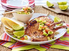 Mexikanische Rezepte - Fiesta mexicana in der Küche - mexikanisches-schweinefleisch  Rezept