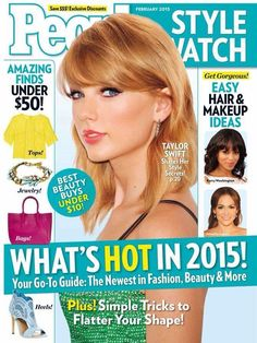People Style Watch 2015