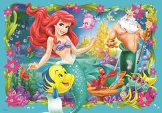 "Photo from album ""Русалочка"" on Yandex. Little Mermaid Wallpaper, Little Mermaid Drawings, Little Mermaid Tattoos, Little Mermaid Characters, Little Mermaid Movies, Mermaid Wallpapers, Disney Little Mermaids, Ariel The Little Mermaid, Disney Wallpaper"