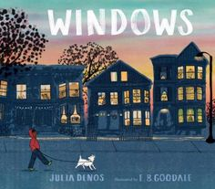 Windows (Book) : Den