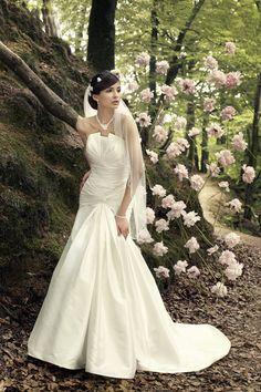 LILLY Brautkleid 08-3174 | evet ich will - das türkische Hochzeitsportal