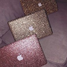 Luxury Apple bands iPhone case & fashion - Apple Computer Laptop - Ideas of Apple Computer Laptop - MacBook case cover glitter gold pink Coque Mac, Macbook Accessories, Computer Accessories, Pink Accessories, Mode Rose, Accessoires Iphone, Macbook Case, Macbook Pro, Bohemian Pattern