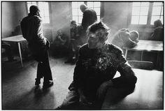 Raymond Depardon, San Clemente, 1978.