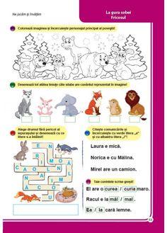 Words, Children, Young Children, Boys, Kids, Horse, Child, Kids Part, Kid