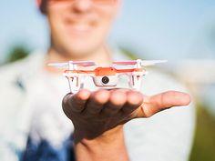 The SKEYE Mini Drone Shoots HD Video, Costs Just $65 (DotD)