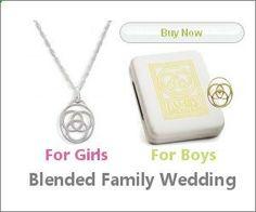 Children Involvement In Wedding Ceremonies - Second Wedding with Children