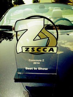 Best In Show. ZFEST 2014