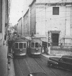 Rua de Stº António da Sé