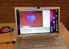 Macht van de reclame : met een zelfgemaakt logo een animatiefilmpje maken. Basisonderwijs groep 7 en 8