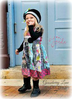 Gooseberry Lane Originals Cherie Bon Voyage by GooseberryLane