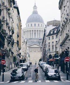 The Paris Pantheon.I did't get to go in last time. Places Around The World, Oh The Places You'll Go, Places To Travel, Places To Visit, Around The Worlds, Travel Destinations, Pantheon Paris, France Country, Permanent Vacation
