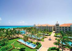 Riu Palace Riviera Maya is an all-inclusive family friendly resort located in Riviera Maya Mexico.