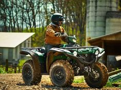 New 2016 Yamaha Grizzly ATVs For Sale in Virginia. 2016 Yamaha Grizzly, Tis the Season to Get Your Best Deal at FMS. On Sale Now through December 31st, 2016. MSRP is $8,899.00. Our FMS Sale Price is $7,899.00. <br> * Price shown is based on the manufacturer's suggested retail price (MSRP) and is subject to change. MSRP excludes destination charges, optional accessories, applicable taxes, installation, setup and/or other dealer fees.<p><br></p><br /> <br /> 2016 Yamaha Grizzly ADVENTURE…