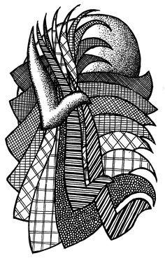 Zendoodle #1501