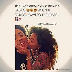 True || cried over big daddy yesterday. Weak ass lmao