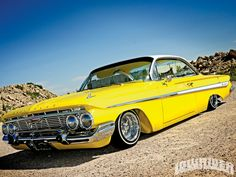 Dip in impala. the world, motion, Pancaking 1961 Chevy Impala, Chevrolet Impala, Automobile, Old School Cars, Us Cars, Custom Cars, Vintage Cars, Antique Cars, Cars Motorcycles