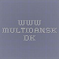den lille røde hætte www.multidansk.dk