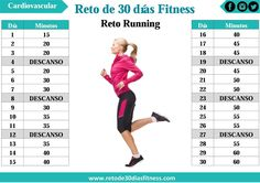Correr es el uno de los mejores ejercicio para bajar de peso, ya que involucra a todo el cuerpo.  Es divertido, económico, y muy ef...