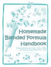 Homemade Blended Formula Handbook