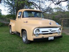 1056 Ford F 100