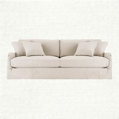 "Shop for Leeward upholstery at Arhaus. In the 83"" version or 71"" version rather than the giant 94"" version"