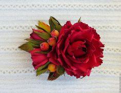 Брошь с цветами, красивая брошь ручной работы, брошь цветок купить, цветы из фоамирана, мастер Любовь Амосова