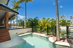PACIFIC PALMS | Gold Coast Waterfront, QLD | Accommodation. Could be a winner