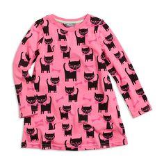 Tunic, Pink, Tops & tunics, Kids | Lindex