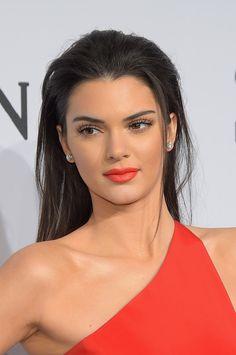 Kendall Jenner - 2015 amfAR Gala in New York Kendall Jenner 2015, Kris Jenner, Kendall E Kylie Jenner, Brody Jenner, Khloe Kardashian, Robert Kardashian, Kardashian Kollection, Glamour, Bruna Marquezini