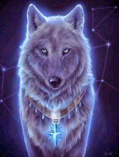Antony Makallystter: Sobre Fascínio e Lobos