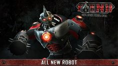 real steel robots names and pictures - Google Search