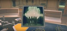 Pollen, el juego de suspense e investigación, ya disponible para Oculus Rift a través de Steam.