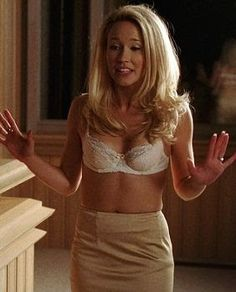 Anna Camp (True Blood, TV) Anna Camp, True Blood Series, Celebs, Celebrities, Two Piece Skirt Set, Lingerie, Actresses, Costumes, Hot